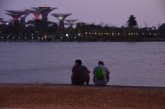 Singapore. Photo: ©Slowaholic