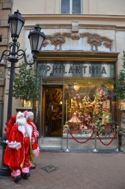 Christmas in Budapest. Photo: ©Slowaholic