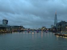 The Thames. London. Photo: ©Slowaholic