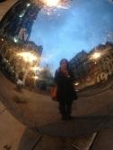 Selfie. London. Photo: ©Slowaholic