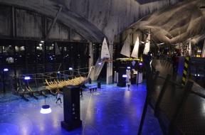 Lennusadam (Sea Plane Harbour Museum). Tallinn. Estonia. Foto: ©Slowaholic
