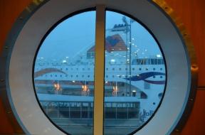 Ferry. Tallinn-Helsinki. Foto: ©Slowaholic