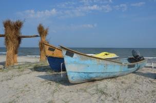 Plaja Vadu. România. Foto: ©Slowaholic