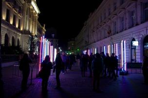 Spotlight Bucharest Apr. 2015. Foto: ©Slowaholic