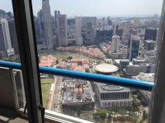 Singapore. Feb. 2014. Photo: ©Slowaholic