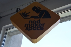 Atelier eematico @ Nod Maker Space. Foto: ©Slowaholic