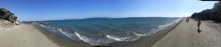 Panorama. Limassol, Cipru. Foto: ©Slowaholic