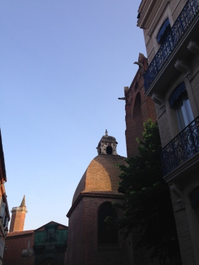 Toulouse. Foto: ©Slowaholic