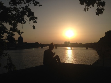 L'amoureuse de Toulouse. Foto: ©Slowaholic