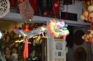 Cartierul chinezesc / China Town. Singapore. Foto: ©Slowaholic