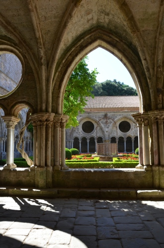 Abbaye de Fontfroide. Foto: ©Slowaholic