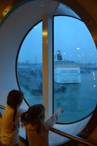 Ferryboat: Tallinn to Helsinki. Foto: ©Slowaholic