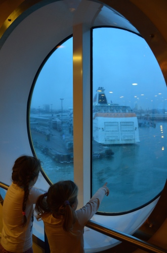 Ferryboat: Tallinn to Helsinki. Foto: ©Slowaholic