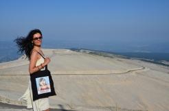 Mont Ventoux. Fr.