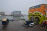 Ferry Tallinn to Helsinki. Foto: ©Slowaholic