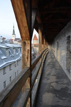 Tallinn Old Town. Estonia. Foto: ©Slowaholic